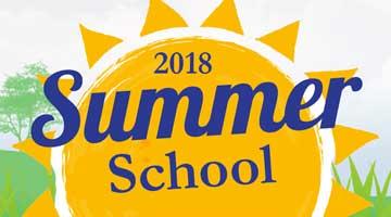 ICBC Summer Program 2018