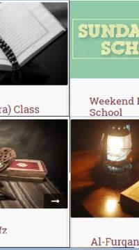 Children's programs – COVID-19 UPDATE
