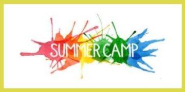 Children's Summer Program at ICBC
