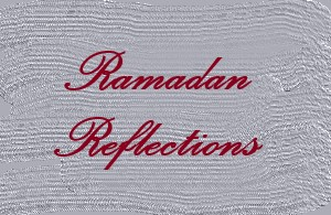 Ramadan Reflections and Eid Celebration