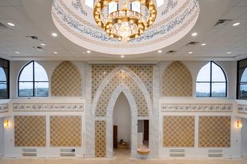 New Masjid Construction Dec 2020 Update Photos