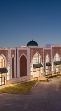 ICBC New Masjid Completion Video – Feb 2021